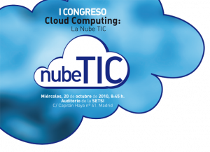 NubeTic. I Congreso de Cloud Computing