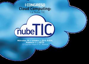 NubeTic. I Congreso de Cloud Computing