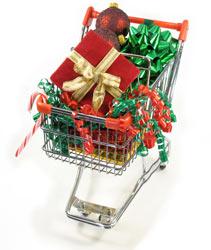 Estas navidades las compras online