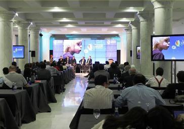 Palacio Neptuno Madrid